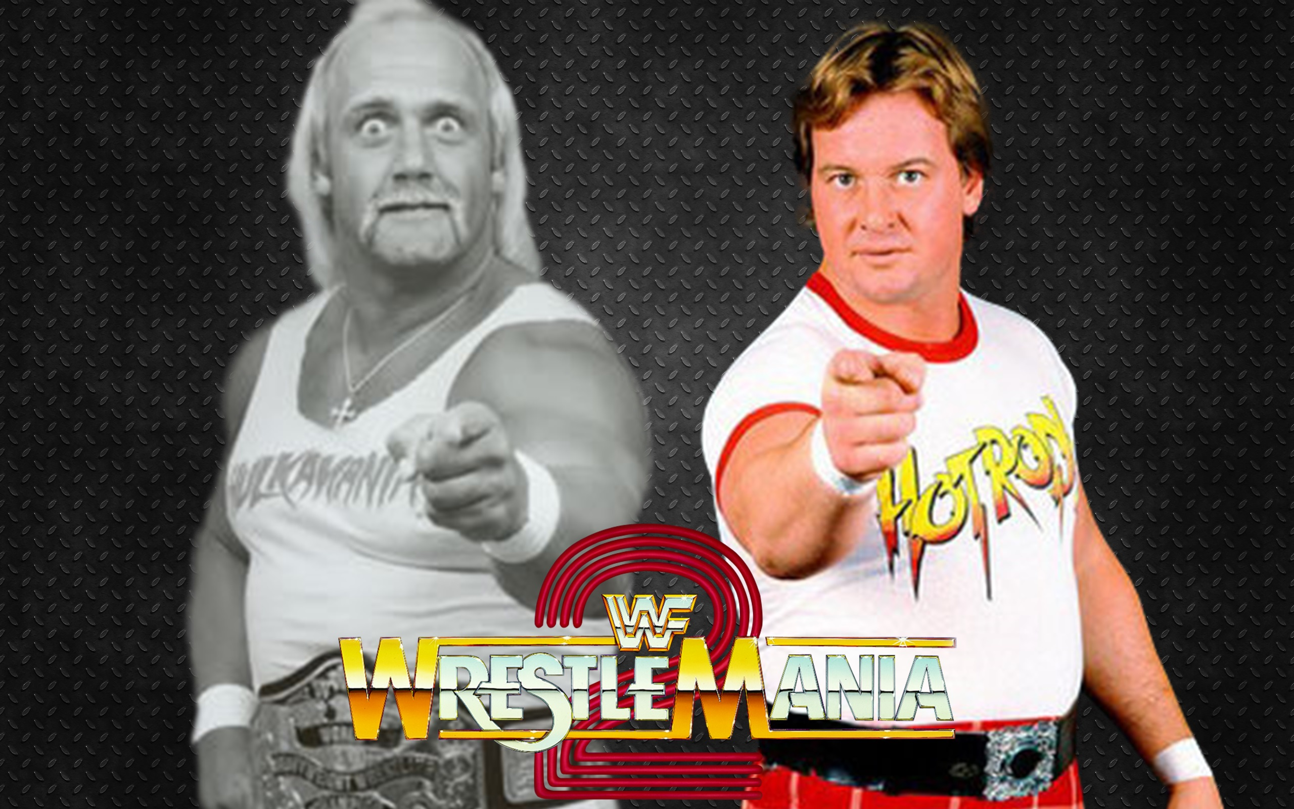 Lesnar Vs Hulk Hogan Why Didn T We Get This Wrestlemania Matches We Wanted Place To