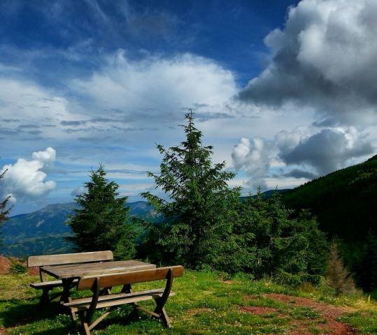 Razlika između placeva na Kopu i Zlatiboru, u odnosu na Staru planinu