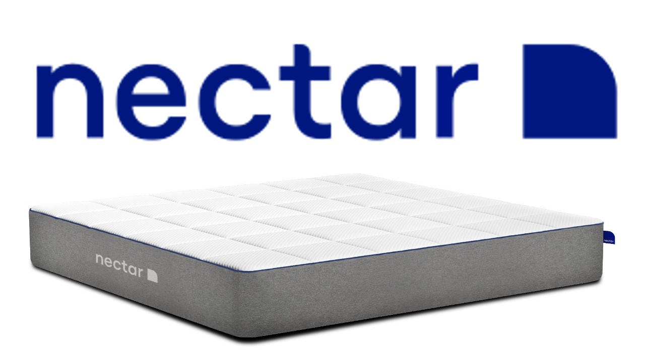 Dreams Mattress Guarantee Tysons Corner Center Sales Nectar Sleep X Brandbox 125 Off