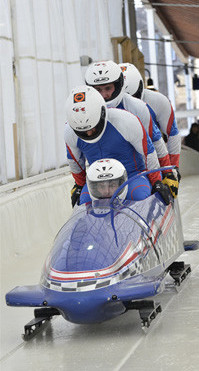 Bobsleigh page