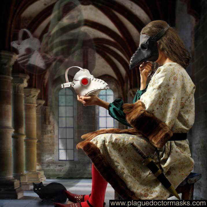 Doctor Symbol Hd Wallpaper Plague Doctor Mask For Sale Handmade Leather Mask