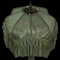Victorian Table Lamp Shade TF19