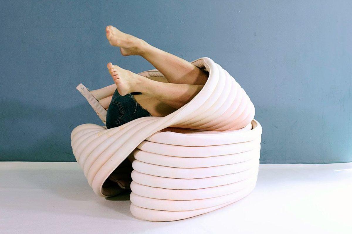 Five Innovative Chair Designs Plain Magazine