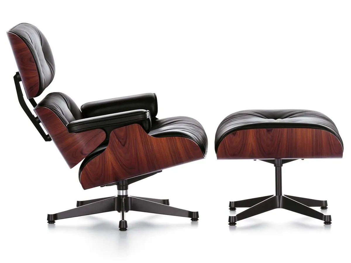 Vitra Lounge Chair Tweedehands Vitra Eames Lounge Chair Aanbieding Vitra Shop Plaisier Interieur