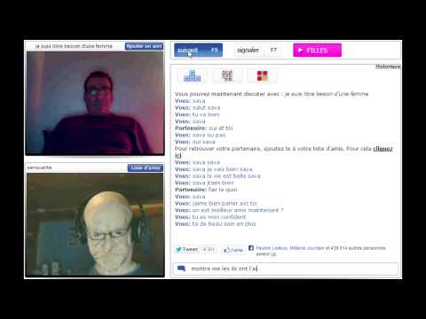 Gay roulette live chat
