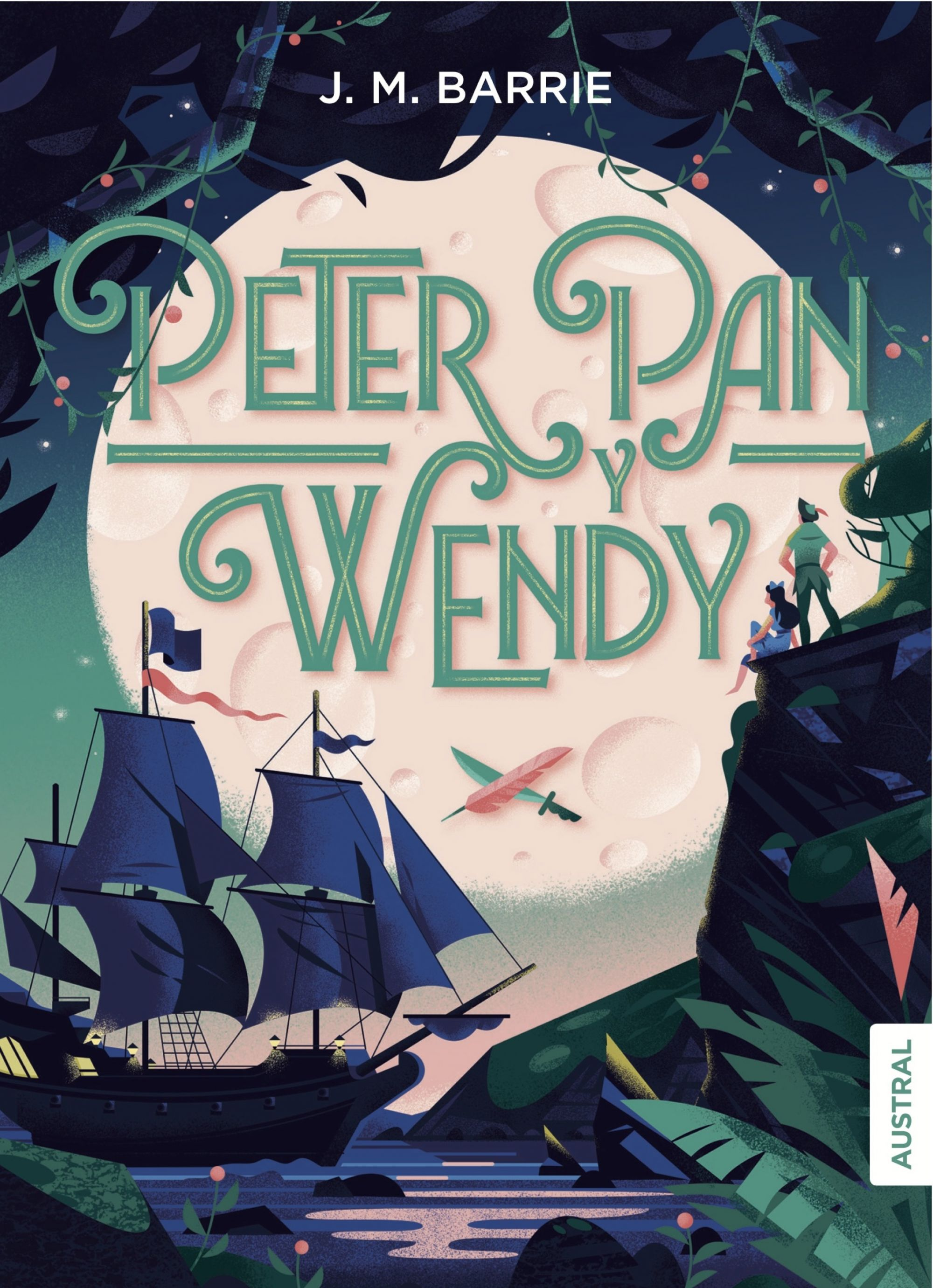 Peter Pan Libro Original Peter Pan Y Wendy Planeta De Libros