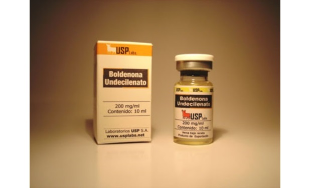 Boldenona (Equipoise ou Equifort)