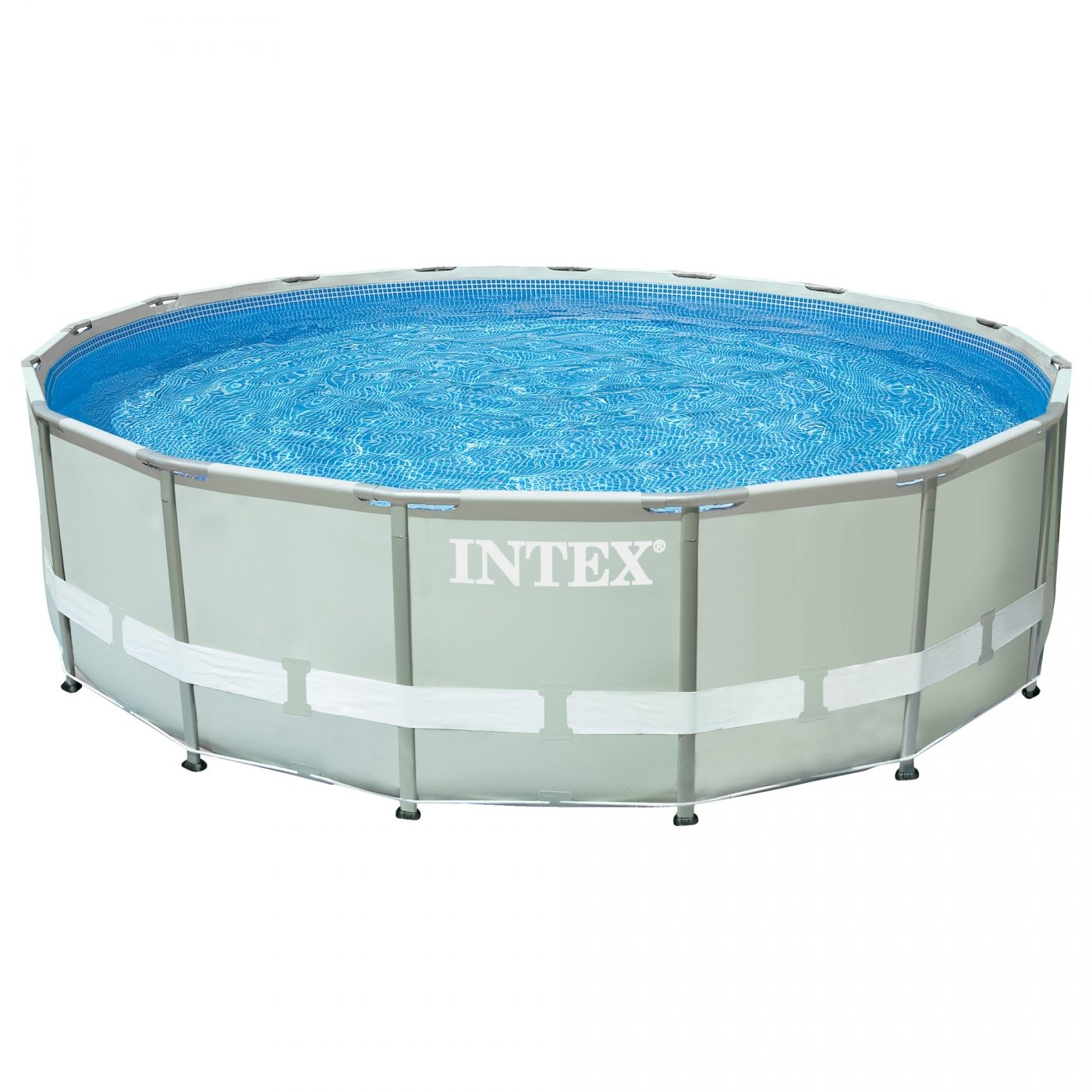 Intex Piscinas Acessorios Piscina Ultra 488 X 122 Cm Con Depuradora Intex Por 549 95