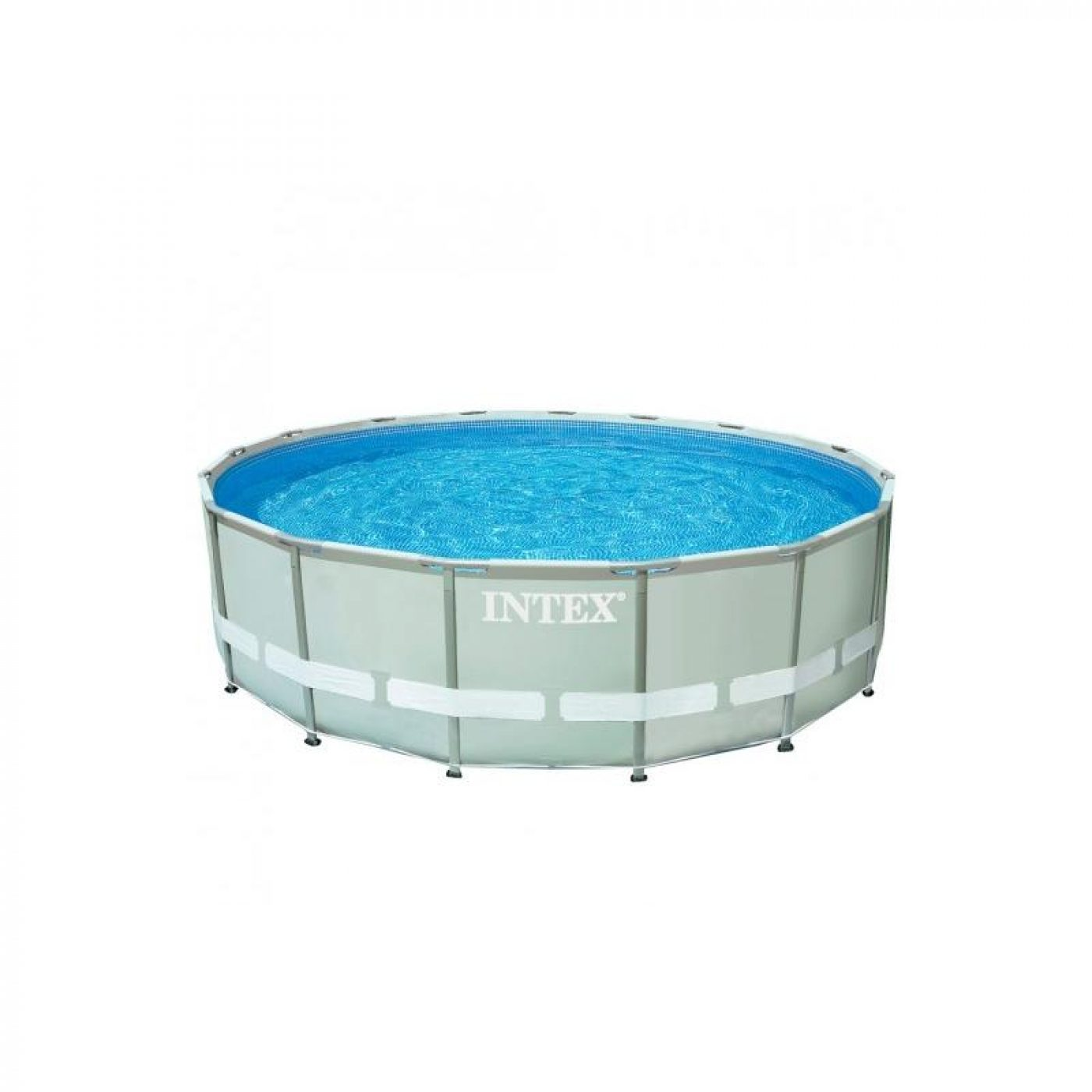 Intex Piscinas Acessorios Piscina Ultra 427 X 107 Cm Con Depuradora Intex Por 299 00