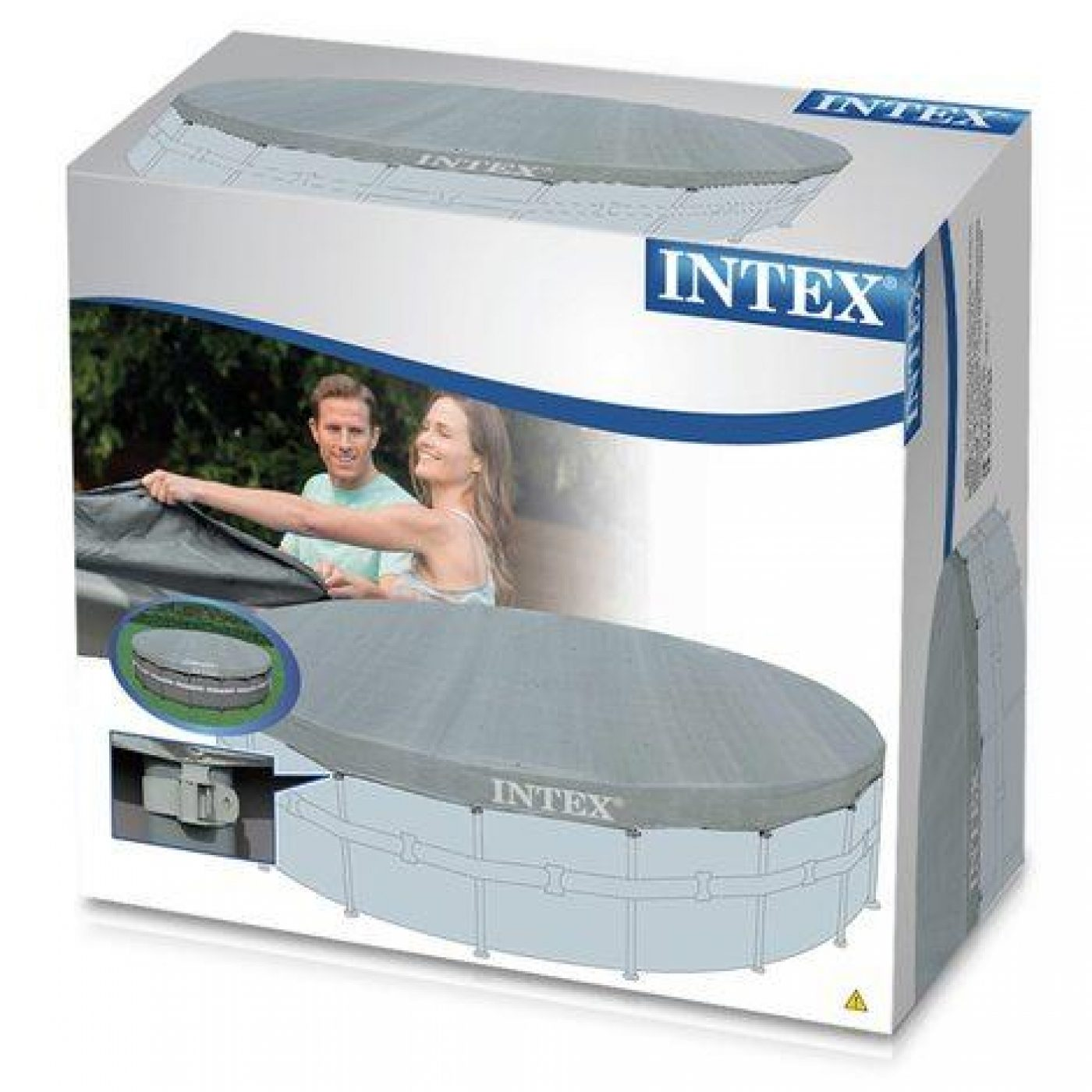 Piscina Intex 6000 Litros Medidas Toldo Intex Piscina Metálica Ultraframe Metal 549 Cm