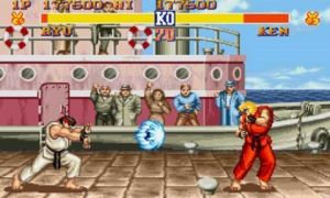 Street Fighter 2 para PC