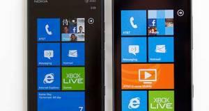 Lumia 900 vs Titan II