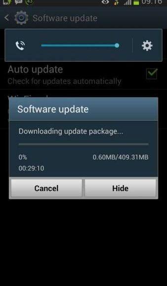 Samsung Galaxy S3 y Android 4.3, siguen los problemas
