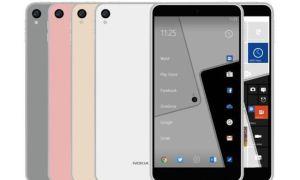 Nokia se pasa a Android