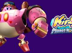Kirby Planet Robobot, fecha de lanzamiento, características y novedades