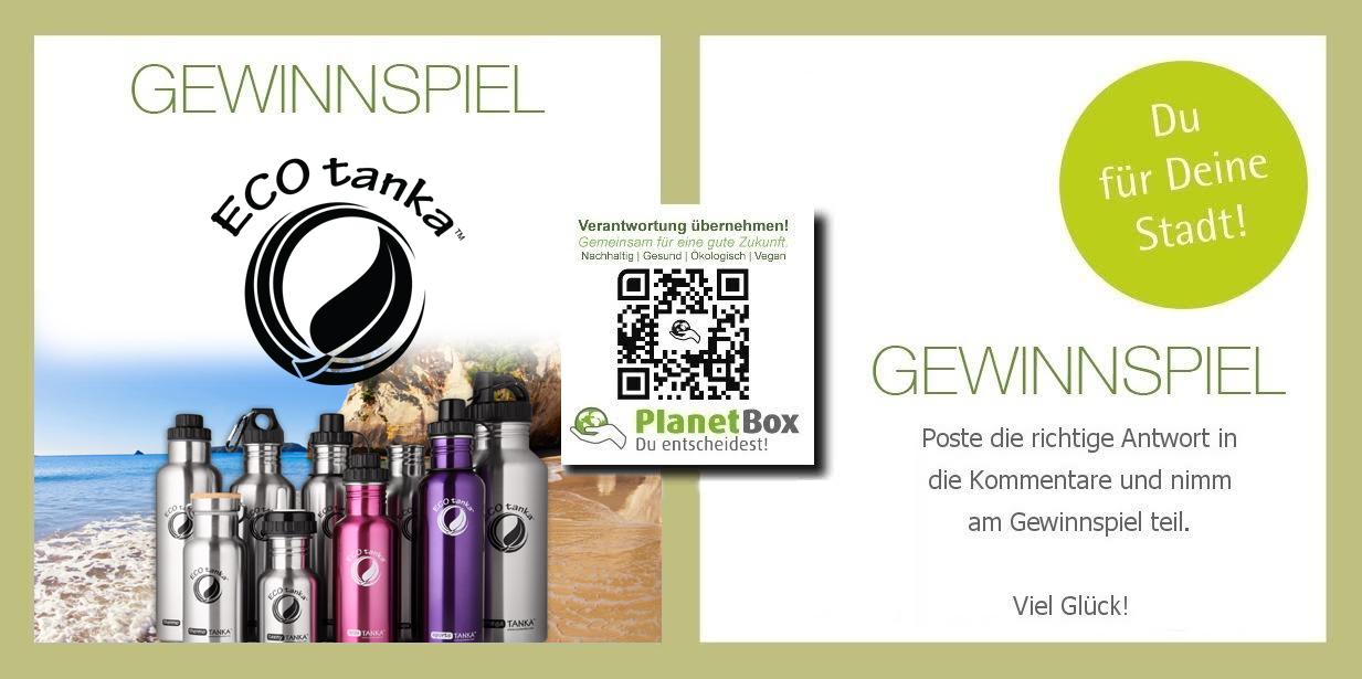 Planetbox Gewinnspiel Ecotankatm Jetzt Liken Und