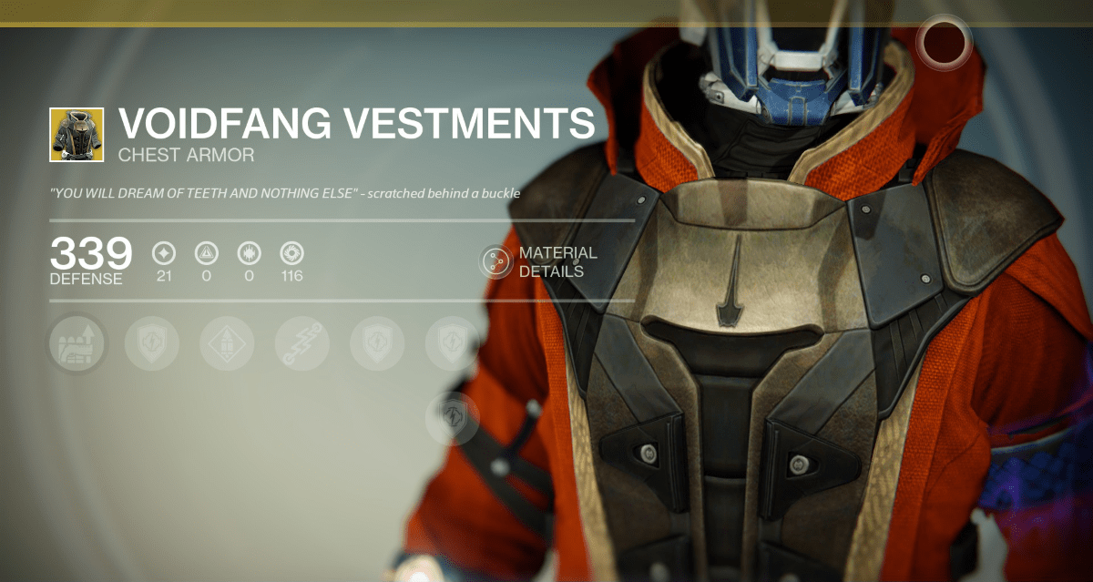 voidfang vestments review-PlanetDestiny.com