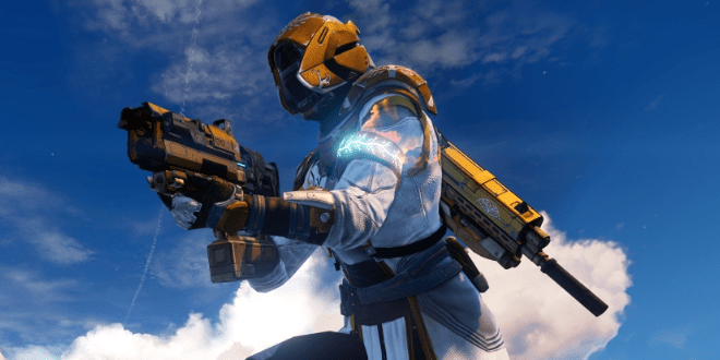 The iron banner event returns to destiny the toughest pvp arena the