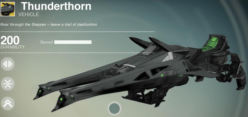 Xur s exotic goods for july 29 the 4th horsemen