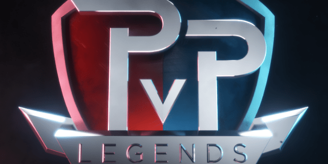 PvP Legends Tournament Signup & Rules