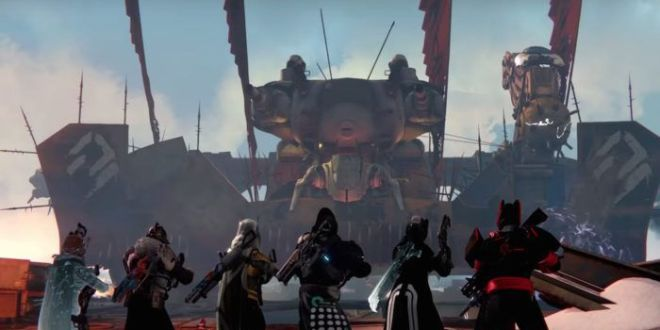 How to Prepare for Rise of Iron