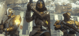 Iron Banner Returns October 4th