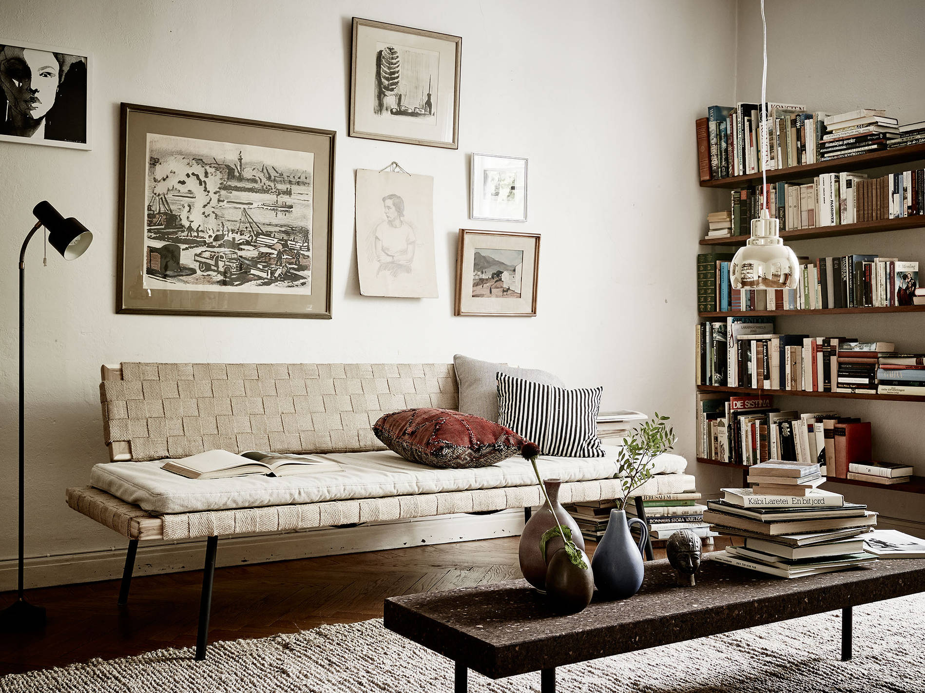 Ikea Sinnerlig Couchtisch Bois Brut Et Sinnerlig Planete Deco A Homes World