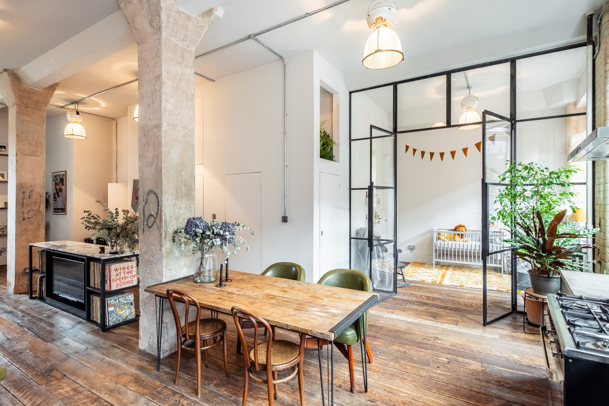 Loft Amenagement Interieur Loft Archives Planete Deco A Homes World