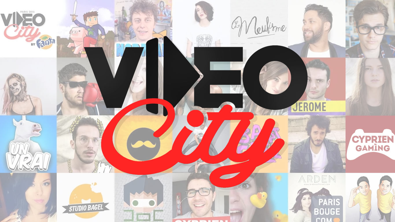 Salon Des Youtubeurs Video City Paris Le Rendez Vous Incontournable Des Youtubeurs