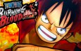 [Test] One Piece Burning Blood
