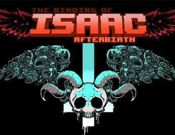 [Appel au peuple] The Binding of Isaac : Afterbirth sur Ps Vita