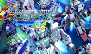 SD Gundam G Generation Genesis – Informations et comparaison PS4/Vita