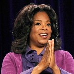 * Oprah Winfrey Planet Generation