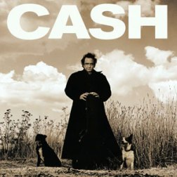 JohnnyCashAmericanRecordings