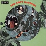 The SOFT MACHINE – Volume One