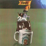 THE KINKS – Arthur or The Decline Of The British Empire