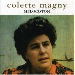 COLETTE MAGNY – Melocoton