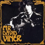 Mr DAVID VINER – Where The Posies Grow