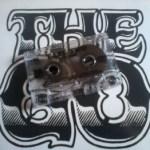 THE GO – Unreleased 1996-2007. Cassette 2