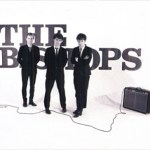 THE BISHOPS – The Bishops
