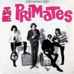 THE PRIMATES -We Are The Primates