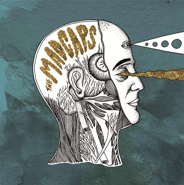 THE MADCAPS – The Madcaps