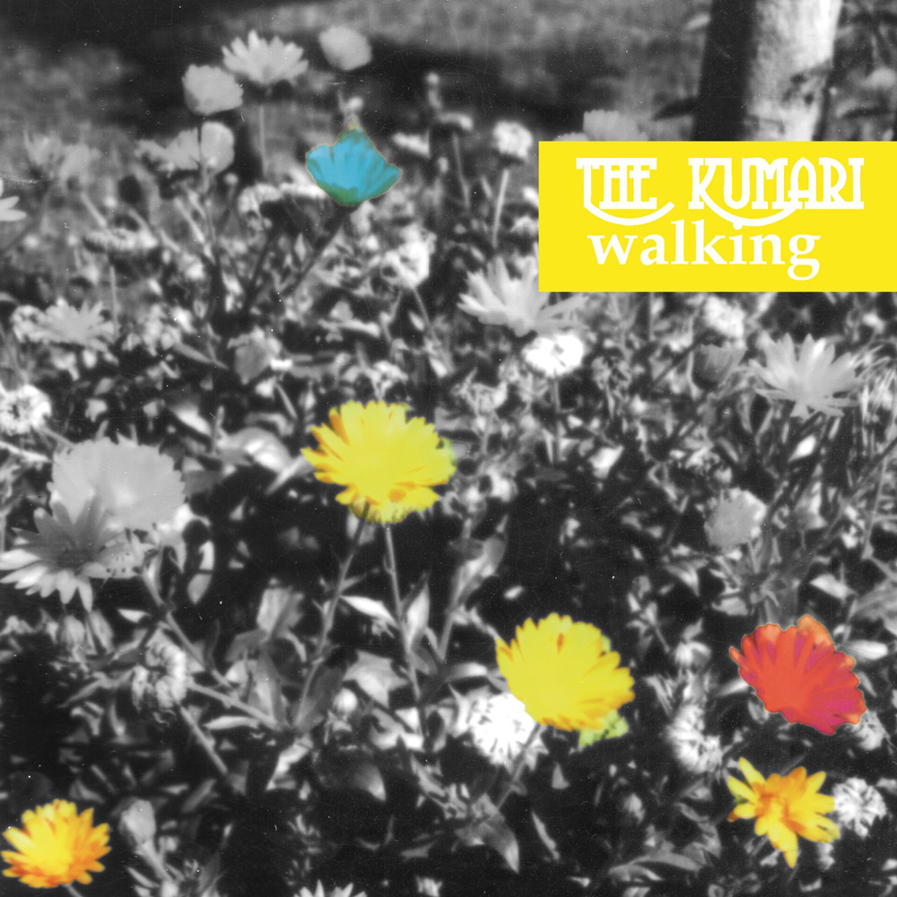 THE KUMARI – Walking