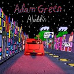 ADAM GREEN – Aladdin