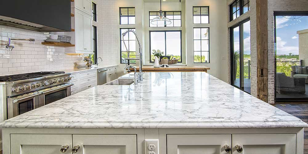 How To Remove Acid Etching From Granite Countertops