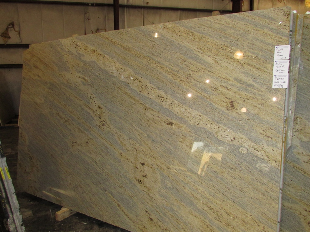 Kashmir Gold Granite Countertops Granite Countertop Planet Granite