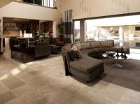 Travertine Flooring - Planet Granite