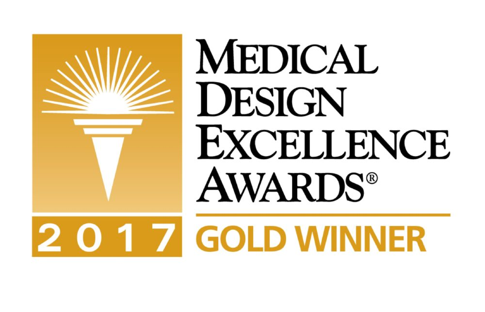 The Medical Design Excellence Awards (MDEA) in New York recognise