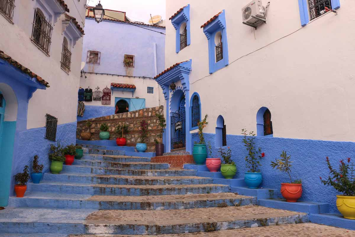 Enchanting Chefchaouen Morocco S Blue City Is A Must See Travel Gem Planet Janet Travels