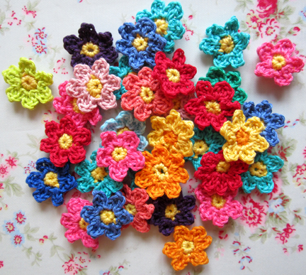 CrochetFlowers4